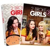 2 Broke Girls: Season One and Season Two 2