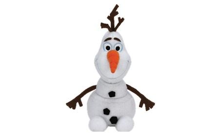 Ty Disney Frozen Beanie Buddies Olaf the Snowman Medium d3175b7a-84c1-45f4-a7f7-a3f34f0b17d5