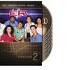 ER: The Complete Second Season (Repackage/Viva)