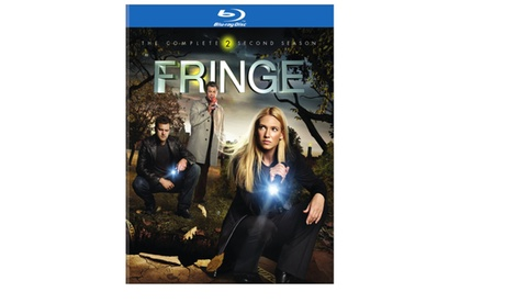 Fringe: The Complete Second Season (Blu-Ray) 24902b6a-2140-4c17-be13-53c842ebb1d6