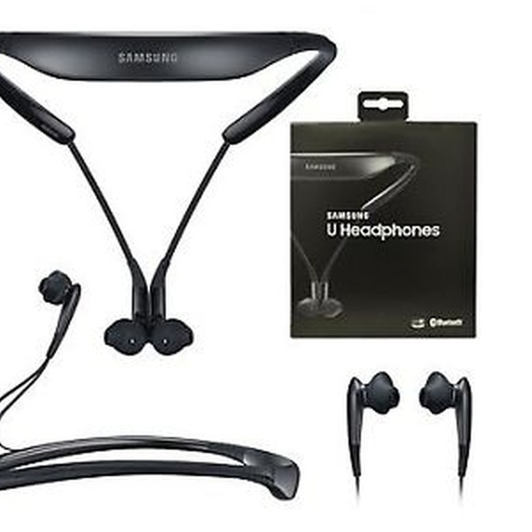 Up To 61 Off On Samsung Level U Wireless Blue Groupon Goods