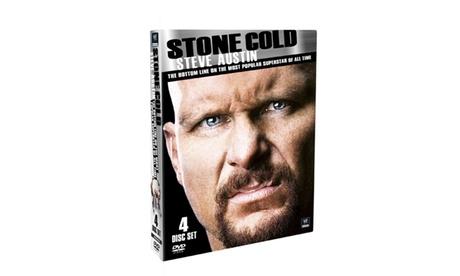 WWE: Stone Cold Steve Austin: The Bottom Line bfd23b8d-e3d6-4254-b6f5-a6b0ea7ce1db