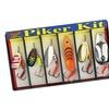 Mepps Piker Kit - Plain Lure Assortment