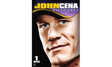 WWE: The John Cena Experience (1-Disc) (DVD) 6e484528-fdb5-4579-8541-b0b69359a2f7