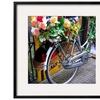 Dutch Flower-Power Bike by Magda Indigo