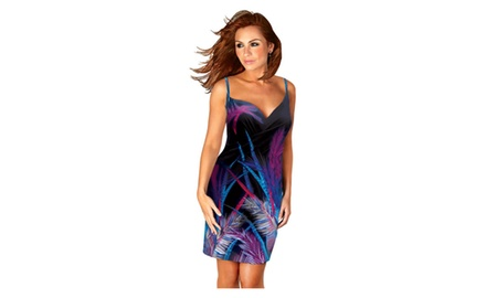 Saress Ultimate Beach Dress - Assorted Colors