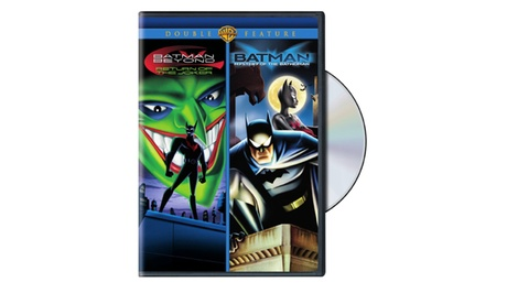 Batman Beyond: Return Joker/Batman: Mystery a9b68f01-c963-4171-ae64-f05070be3823