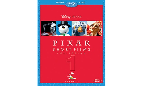 Pixar Short Films Collection Volume 1 (Blu-ray) 4e3175da-54b0-4730-a534-76201a4ffd3e