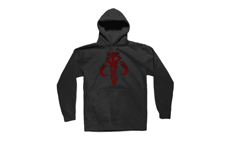 Mandalorian Star Wars Boba Fett Printed Cheap Hoodies Sweater 02a43ea9-3691-46a2-9495-4275613fca45