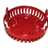 Rule 278 Rule Replacement Strainer Base f-Round 1500-2000gph Pumps