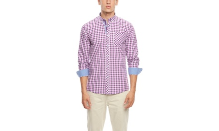 UG PURPLE Quest Long Sleeve Shirt