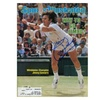 Jimmy Connors Autographed Sports Illustrated 7-12-1982 (MAB – JCONSI3)