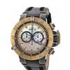 Invicta 18448 Gold Dial Subaqua Quartz Chronograph Men's Watch