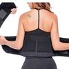 Shop Sky Fitness Belt Waist Trainer Fat Burner Brace