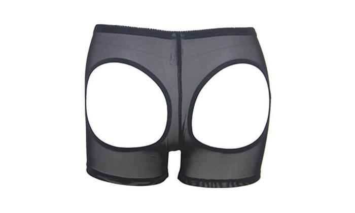 Butt Lifter Boy Shorts