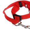 Vehicle Car Seatbelt Harness Lead Clip For  Dog Safety