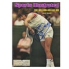 Jimmy Connors Autographed Sports Illustrated 5-5-1976 (MAB – JCONSI5)