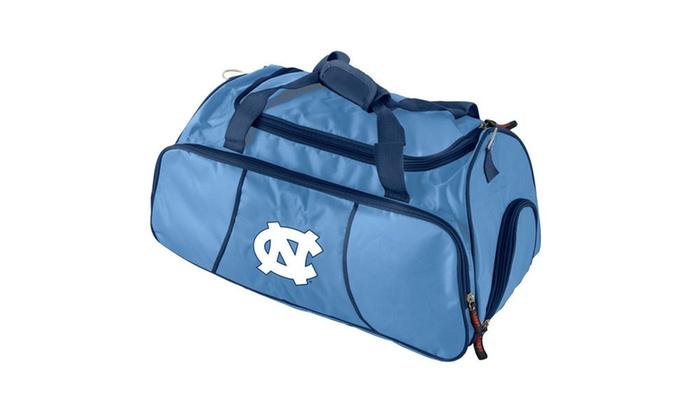 North Carolina Athletic Duffel