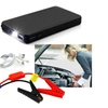 Mini Portable Car Jump Starter Power Bank and emergency Sos Flash
