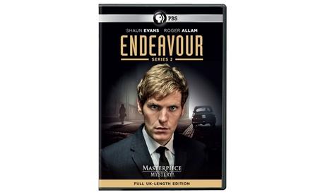 Masterpiece Mystery! Endeavour Series 2 DVD (U.K. Edition) 5cbae370-54cc-48c7-a668-3bb7a6d94a00