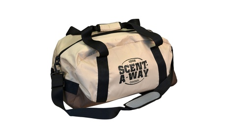 Hunter's Specialties Scent-A-Way 2 Day Camp Bag 2c24dae9-7146-4664-b8ed-006f25e11139