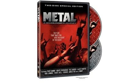 Metal: A Headbanger's Journey (Dbl DVD) a0bdb555-3b5b-452c-a69e-f9d4c64ed630