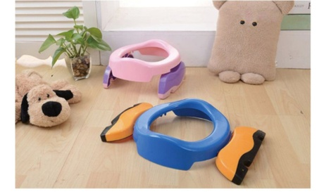 Baby 2-in-1 Foldable Travel Potty Chair c98a2e17-fc33-45c3-852f-b32b9f119640