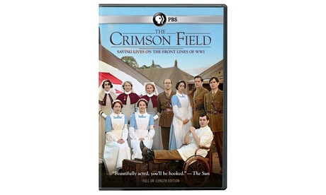 The Crimson Field (U.K. Edition) DVD df8aebdf-aa04-45e5-968d-b2e84f0e9a95