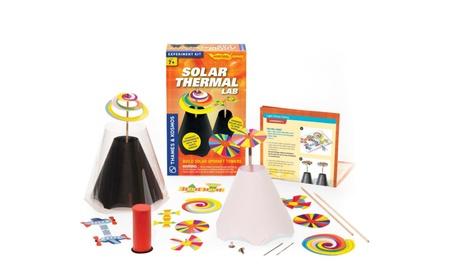 Thames & Kosmos Solar Thermal Lab 8aff2913-97cb-47ca-86ed-712dc708fa74