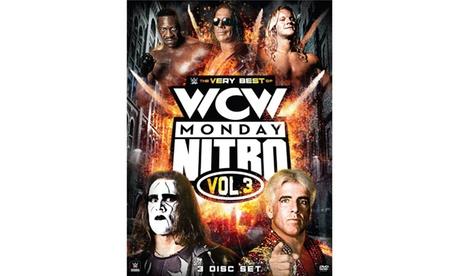WWE: Very Best of Nitro Vol. 3 (DVD) 9ef03708-c05c-4da4-8de2-109b64538dc8