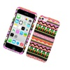 Insten Elegant Tribal Hard Snap-in Back Protective Case For Iphone 5c