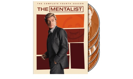 The Mentalist: The Complete Fourth Season acc2da79-2587-4890-95a0-f64decb61b54