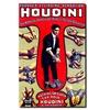 Houdini Canvas Print 14 x 19