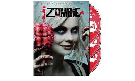 IZOMBIE: Season 1 (DVD) 4be4b0bd-1ca9-449f-b698-d0d98a74c58e