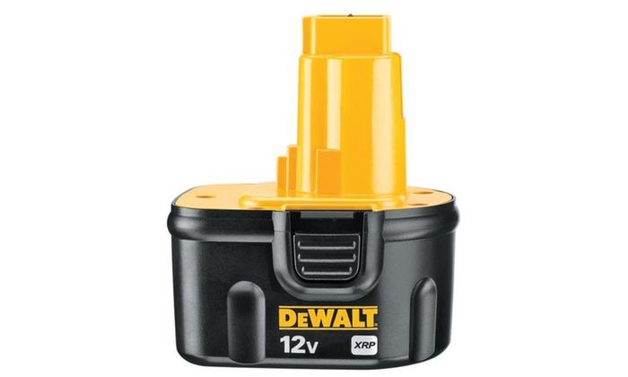 Battery Pack 12v
