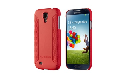 Samsung Galaxy S4 Thin Grip Case - Multiple Color Options