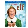 Elf: 10th Anniversary (STLBK BD DVD Digital HD UltraViolet Combo Pack)