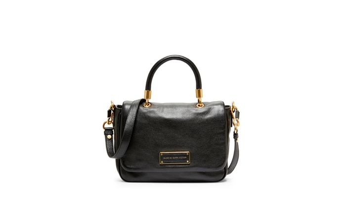 27fcb621db0f MARC BY MARC JACOBS Too Hot to Handle Small Top Handle