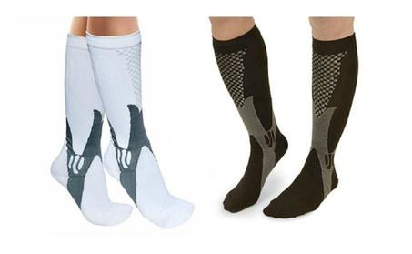 10 Pack Athletic Compression Socks 6cc5418c-d5ba-46d2-bc2c-e7f4c33251df