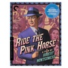 Ride The Pink Horse (Blu-ray)