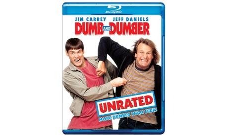 Dumb and Dumber (Unrated)(BD) 9c8c2f62-4d27-4e97-8ea5-01af7c5b9188