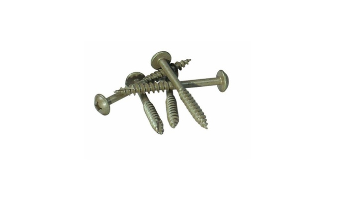 Kreg SML-C2X250-125 Pocket Hole Screw