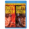 Dirty Dozen Double Feature- Deadly Mission  and  Fatal Mission BD