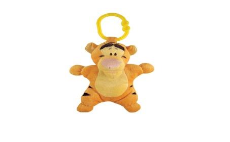 Kids Preferred Attachable Light Up Musical Toy, Tigger 2834fcd8-04a1-4f5a-934e-5bcef86e9eb6