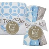 Baby Product And Accessories Bouquet Set - Logan - Hooded Towel & Wash