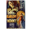 The Mummy Movie Boris Karloff, It Comes to Life Poster Print