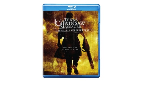 The Texas Chainsaw Massacre: The Beginning (BD) (Rated) 3424640b-abd9-4bc4-bf6d-b0b753647302
