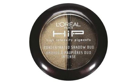 L'Oreal Paris HiP high intensity pigments Eye Shadow Duos, Dynamic 52729af3-d815-4c60-b0c3-607205c091ab