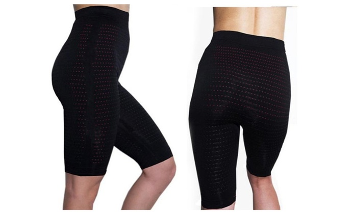 Cellulite lift Infrared Heat Shape Shorts for Women