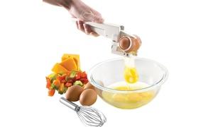 EZ Cracker Egg Cracker & Sepa...